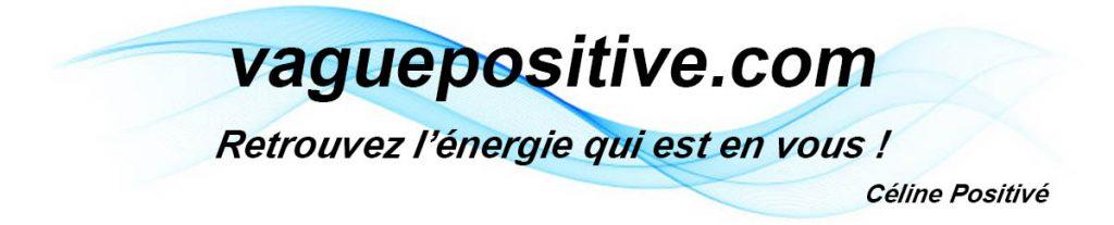 vaguepositive - Céline Positivé