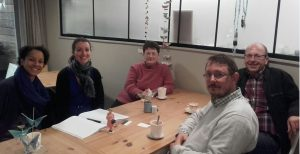 rencontre entrepreneurs motiv'café