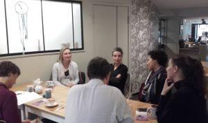 rencontre entrepreneur St-Brieuc