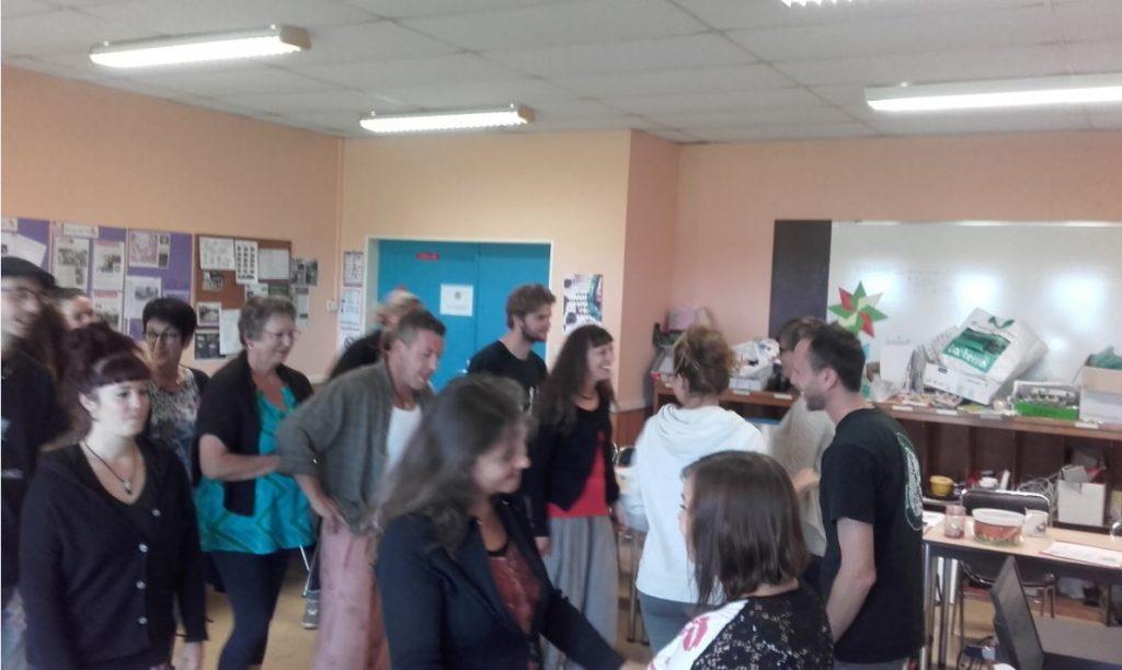 conference projet et emotions