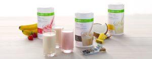 Quiz alimentation bien-etre Herbalife