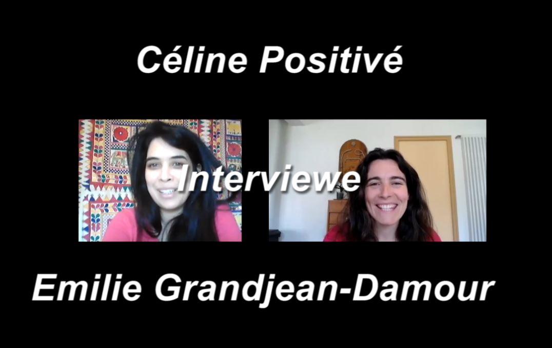 Emilie Grandjean-Damour, révélatrice artistique d'identité